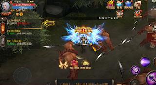 Tải game MU Kỳ Tích 全民奇迹 Free Tool GM + 999999999 KNB Free Full VIP 15   App tải game Trung Quốc hay