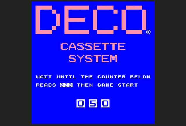 33in1 DECO CASSETTE SYSTEM COLLECTION