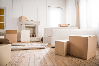 Why you should use furniture padding when you transport your belongings?
