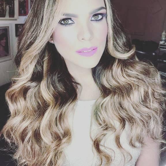 Sarah Andreína Scuzzarello Moreno