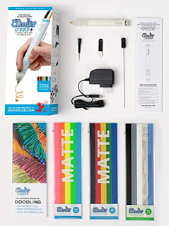 3Doodler Creative+ set