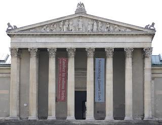 Staatliche Antikensammlungen München