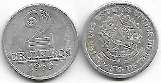 2 Cruzeiros, 1960