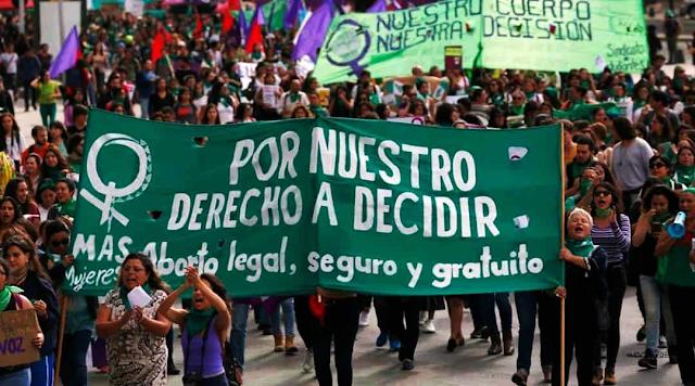 Se despenaliza el aborto en cualquier región de México
