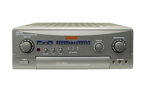 Amply BMB DAX 850 II
