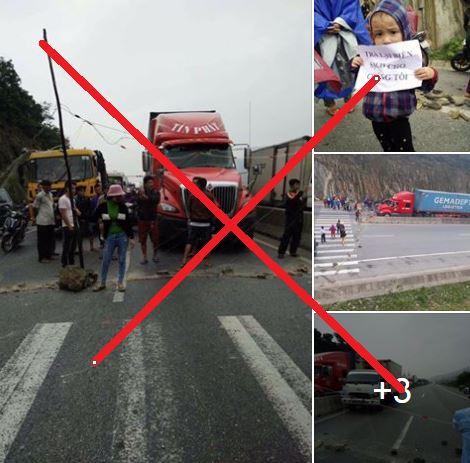 biểu tình ở Đông Yên