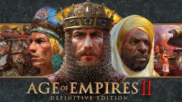 Link Tải Game Age of Empires II Việt Hóa (Definitive Edition) Miễn Phí Thành Công