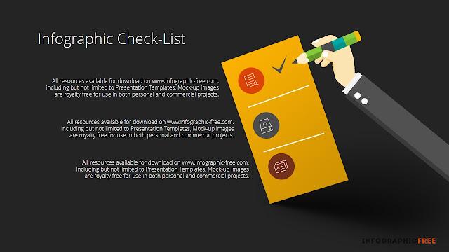 Infographic Checklist.