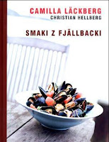 """Camilla Läckberg, Christian Hellberg, """"Smaki Fjällbacki"""""""