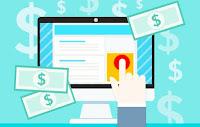 modal monetisasi blog