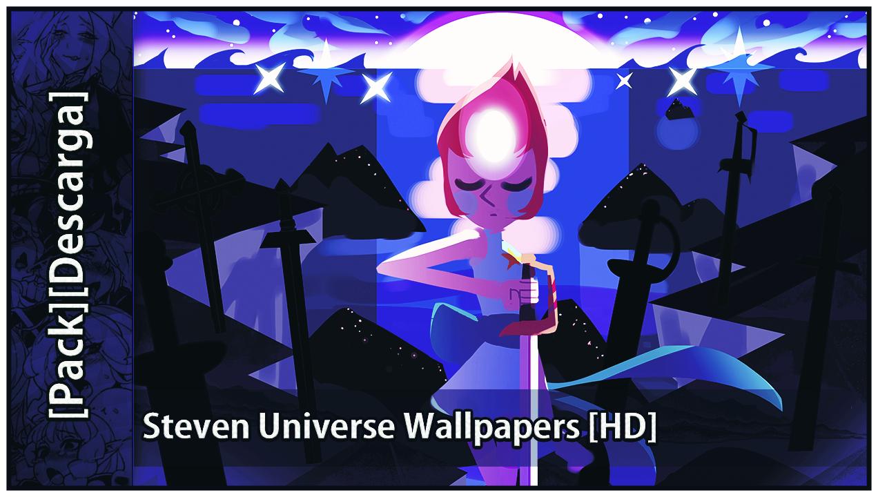Steven Universe Wallpapers Hd