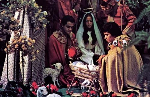 Aguinaldo Navideño | Miki Vimari & Richie Ray & Bobby Cruz Lyrics