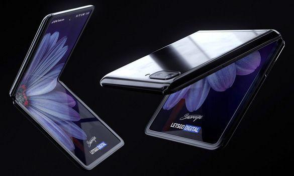 الكشف عن موعد اطلاق هاتف سامسونج القابل للطي Galaxy Z Flip