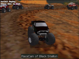 Monster Truck Madness 2 Full Game Download