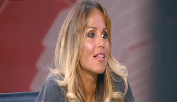 Survivor: Η Σόφη Πασχάλη μιλά για πρώτη φορά για όσα έγιναν με τον Γιώργο Αγγελόπουλο