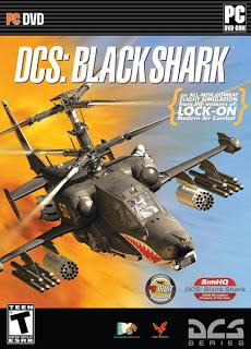 Digital Combat Simulator Black Shark Free Download Pc Game