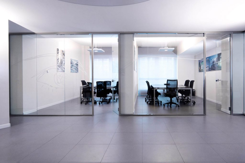 Best Glass And Aluminium Partitions Work Company: Why a
