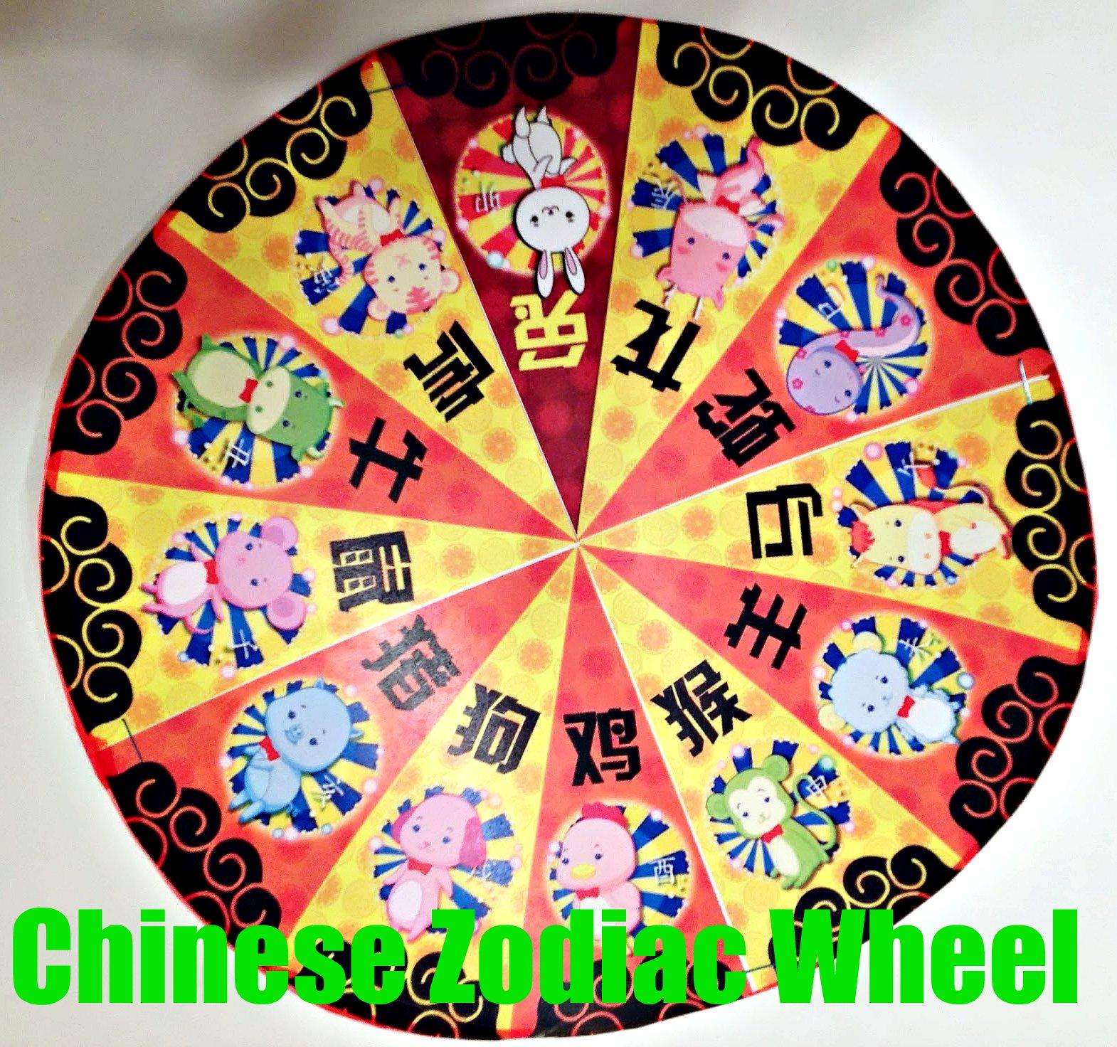 Ning Zhang S Teaching Garden Chinese Zodiac Animals Demo