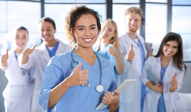 Nursing Profession, Nursing Responsibilities, Nursing Career, Nursing Skill