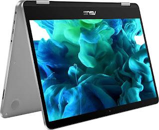 ASUS VivoBook Flip 14 J401MADB02