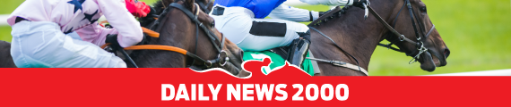 Daily News 2000 - Final Field - Betting - Horse Racing - South Africa - Greyville