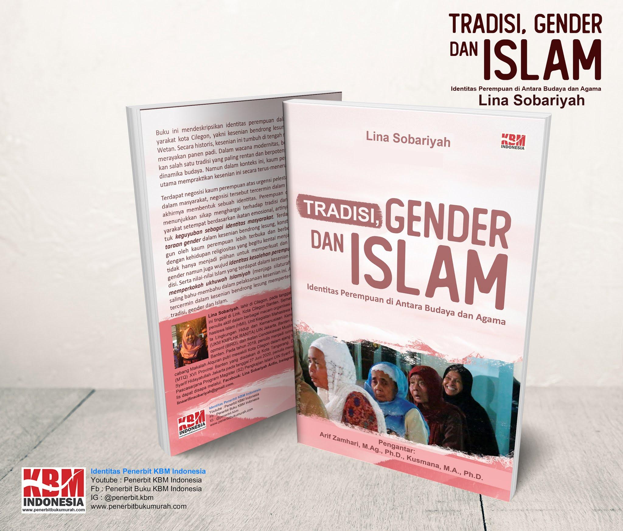 TRADISI, GENDER DAN ISLAM