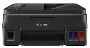 Canon PIXMA G2020 Treiber Download