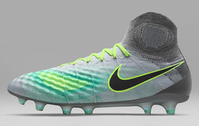 The Nike Magista Obra 2016-2017 Elite Pack football boot is the third  colorway of the second-gen Magista. The Pure Platinum Nike Magista Obra 2016 -2017 ... 0cf61e2259433