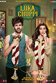 Luka Chuppi [Hindi] - Movie (2019) | Reviews, Cast & Release Date