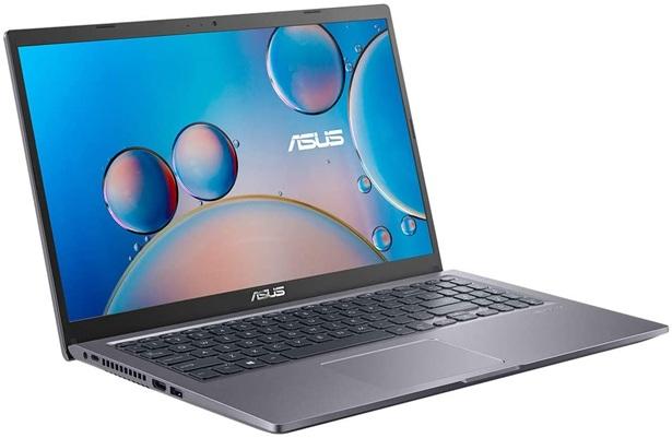 ASUS VivoBook 15 R543MA-GQ1264: portátil Core i3 con disco SSD, teclado retroiluminado y pantalla FHD
