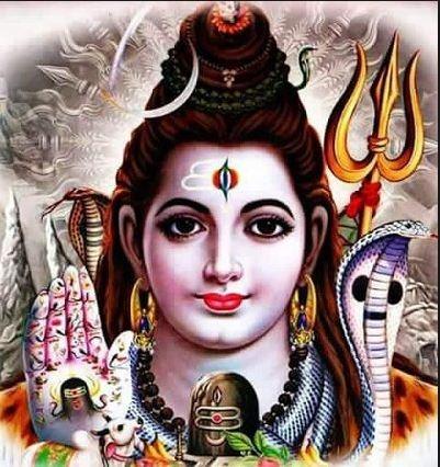 bholenath image mahakal