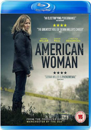 American Woman 2018 BluRay 1.1GB Hindi Dual Audio 720p