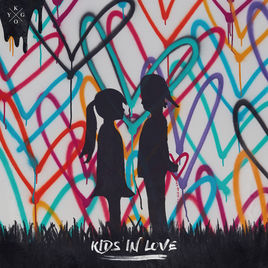 Kygo feat. The Night Game - Kids In Love