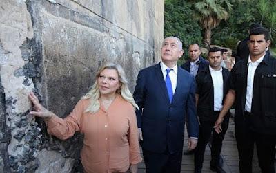 Netanyahu diz que os judeus permanecerão na cidade para sempre