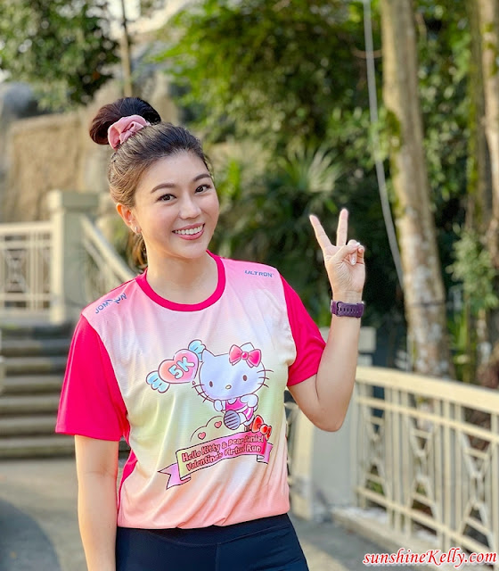 Hello Kitty & Dear Daniel Valentine's Virtual Run Registration, Hello Kitty Run, Valentine's Day Run, Running, Fitness