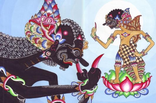 Berikut ini adalah beberapa gambar wayang iki jenenge. Cerita Tokoh Dewa Ruci dalam Wayang Bahasa Jawa ~ Yuni