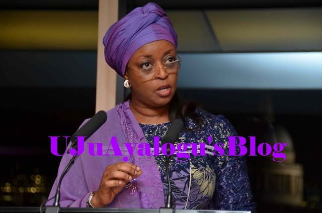 Alleged Money Laundering: EFCC To Issue Criminal Summons Against Ex-Petroluem Minister, Diezani