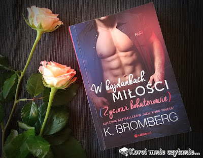"""K. Bromberg """"W kajdankach miłości"""""""