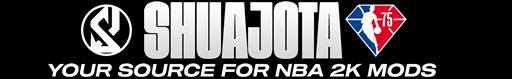 Shuajota: NBA 2K22 Mods, Rosters & Cyberfaces