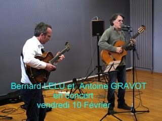 Bernard Lélu