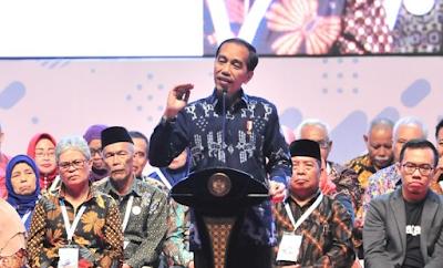 Tips Berwirausaha untuk Pensiunan ala Presiden Jokowi