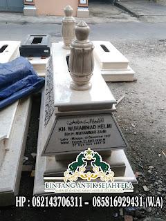 Makam Kuburan Marmer