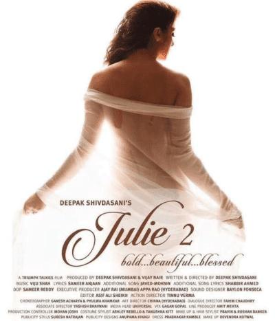 Julie 2 2017
