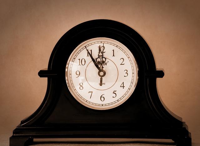 80 Kosakata Bahasa Arab Tentang Jam Dan Waktu Lengkap