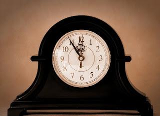 Kosakata Bahasa Arab Tentang Jam dan Waktu