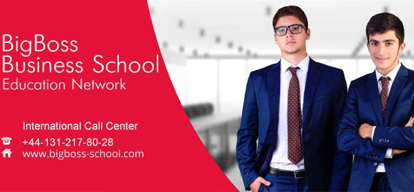 BigBoss Busines School Moscow