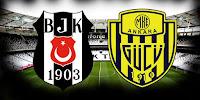 Beşiktaş vs Ankaragücü