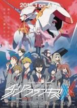 anime terbaik genre romance action