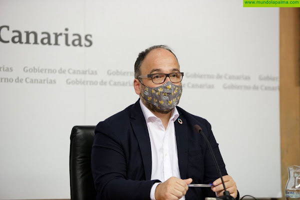 El Gobierno regional encarga al ITC la elaboración del Plan de Transición Energética de Canarias