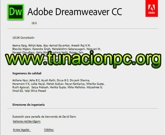 Adobe Dreamweaver CC 2018 Final